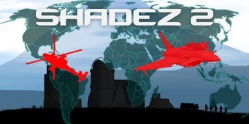 Shadez 2 Battle For Earth