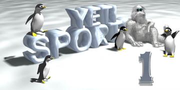 Yeti Sports