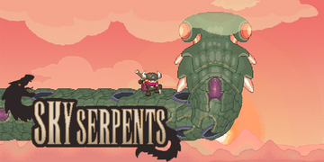 Sky Serpents