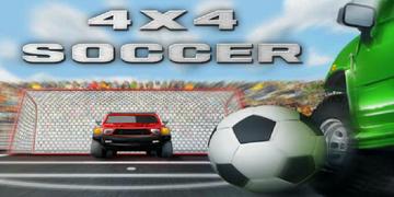 Soccer 4x4