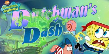 Spongebob Dutchman's Dash