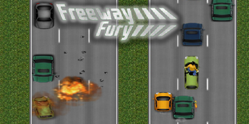 Freeway Fury