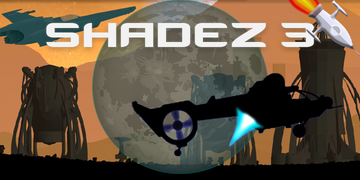 Shadez 3 The Moon Miners