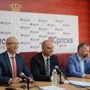 Српска листа се враќа во Владата на Харадинај по самитот во Софија