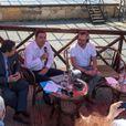 Со договорот со Грција Македонија испишува европска историја