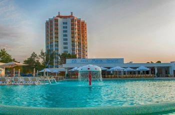 Hotel Mera Sky/Blue