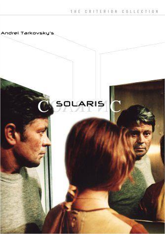 Solaris / Solyaris (1972) | DVRIP | LEKTOR PL