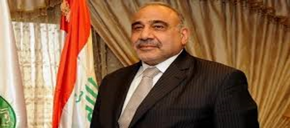 Abdul-Mahdi: The demonstrations are a valuable opportunity to carry out long-awaited reforms / expanded 796988-0b636b4b-f78a-4927-a00f-2fb77d8a5b85