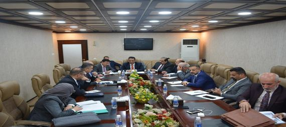 Parliamentary Finance meets with the Governor of the Central Bank and the Director of the Tax Authority on the currency auction 799221-dcc92573-f2e8-40ea-82b3-0be258632112