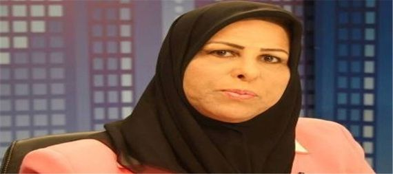 Alia Nassif calls for an investigation into corruption files in the Iraqi Trade Bank 799237-f5618b49-3ebc-48fa-b671-7e0cfd86411f