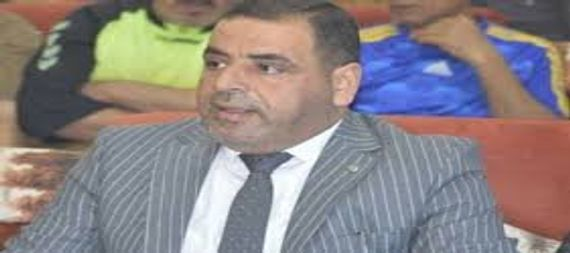 Salam al-Shammari: Alliance / Siron / will not vote on the next prime minister without the consent of peaceful demonstrators 800517-d4042f44-c9e6-4833-bd89-c2290e02a1d4