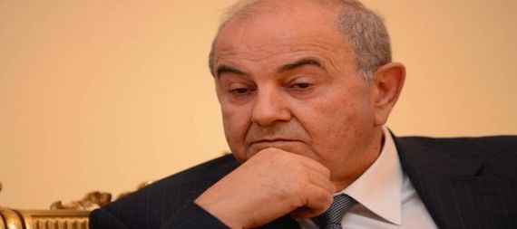 Iyad Allawi: If Iraq's sovereign decision is not liberated, its children will remain a victim of proxy wars and conflicts 805201-22cf1479-1b00-4650-8b4d-650059554002