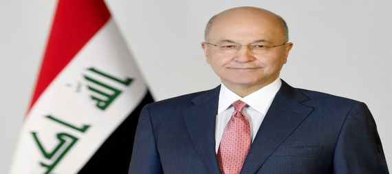 Barham Saleh warns of the effects and repercussions of the American aggression and calls for raising the voice of reason and logic / expanded 805555-fccf21e7-cdda-4db3-8ad5-0553d069b5cf
