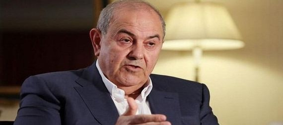 Allawi after the assassination of Soleimani and the engineer: We live in a stage that is the most dangerous in the history of Iraq and the region 805579-65187d7d-4074-4465-993d-6b9717107267
