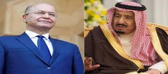 The President of the Republic discusses with the Saudi monarch all measures to reduce tension in the region / expanded 805861-9c457974-5fa4-4b47-99c1-4a08ed4934b4