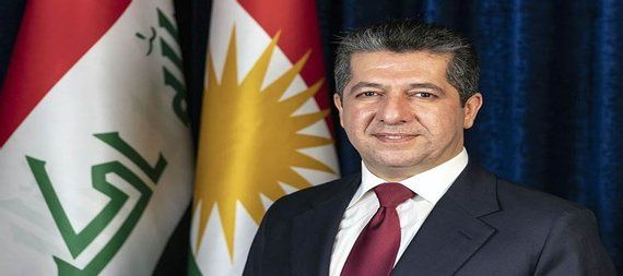 In numbers, Masrour Barzani shows the size of the debt and the financial obligations of the Kurdistan region 860913-9b84e532-aa3a-44b3-bcc0-fa09584d2790