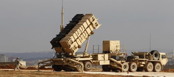 America is about to send the Patriot system to Iraq 816772-729c86e1-0013-4933-bf23-9a0793ecb347