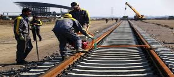 Economic specialist: The rail link project with Kuwait will lead to the elimination of the only sea outlet to Iraq 857256-784befe2-8640-4e4f-88dd-e7f3167bde70
