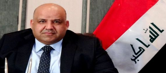 Governor of Salah al-Din, with a televised statement: Governorate projects need 1.1 trillion dinars 857771-2e974f05-7a99-49bf-8222-ec809d81e6e7