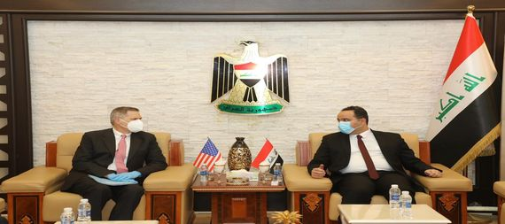 The Minister of Commerce discusses with the US ambassador ways to develop economic and trade relations 857974-162282db-39d3-4ef7-9aa4-8c0b112ba2b1