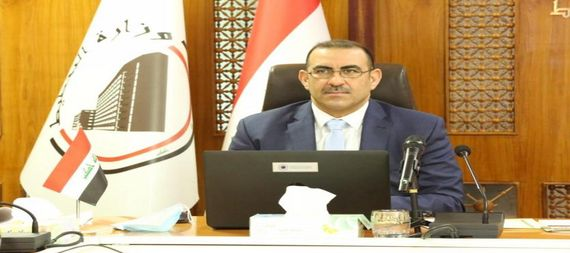 Minister of Planning: Corona and the financial crisis have caused an increase in poverty rates in Iraq to more than 31 percent 857975-afde997d-7c5a-43ea-bc59-f213fb354458