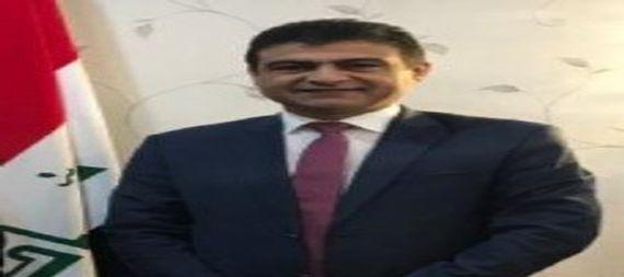 القنصل العام لجمهورية العراق في اسطنبول : ماتحدثت عنه النائبة عالية نصيف يخص العام الماضي ولا يوجد لدينا هاتف لحجز المواعيد