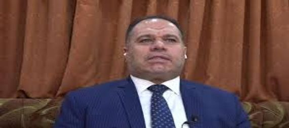 With a televised statement ... MP Al-Khafaji: Abdul-Mahdi's government suspended a lawsuit against Turkey over the region's oil import. 872632-4f5c8290-5509-48ba-af10-1c95a16ee9a9