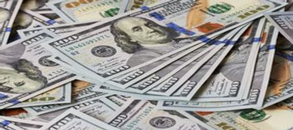 The dollar records 132,500 dinars on the local stock exchange 876956-b155f930-32e4-4882-9b23-07a7edaf88ad