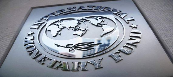 International Monetary Fund: Corona and the sharp drop in oil prices create grave risks that threaten Iraq's economy 878274-6c2951c6-36b3-4269-b5af-ec5e8008826c