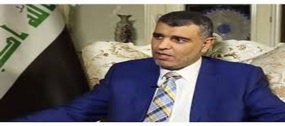 Al-Darraji, in a televised statement: The House of Representatives is not responsible for raising the dollar exchange rate 879300-f6a8dc56-aff6-4bc3-8cca-de00ef55b307