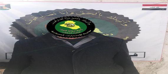 القبض على ارهابيين اثنين في الانبار والموصل