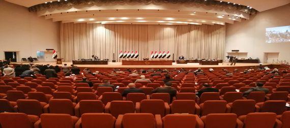 رئاسـة البرلمان : اتخاذ الاجراءات القانونية والطبية للتحقق من الحالة الصحـية لرئيس هيئة الاتصالات