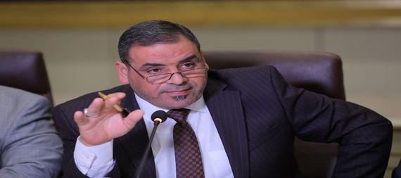 Salam Al-Shammari: International interest in Iraq's elections.. Evidence of the importance of its democratic experience 931319-5e7a5686-8c08-4315-9575-e496ab30ac8b