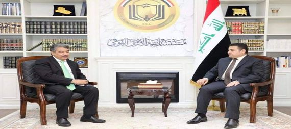 The National Security Adviser and the Kuwaiti Ambassador stress the need to create appropriate conditions to maintain security and stability in the countries of the region 931371-adaafc36-10fa-4f22-9a13-f67feabb7f12