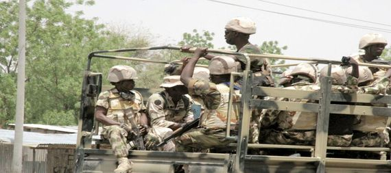 مقتل زعيم داعش غرب افريقيا