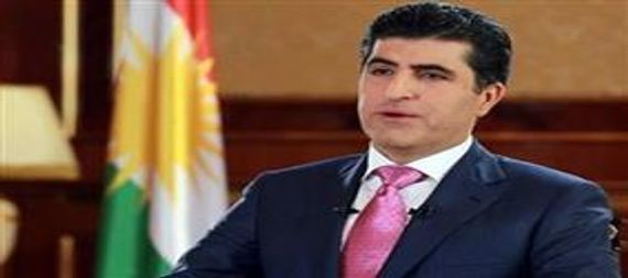 Nechirvan Barzani calls for an UN urging the Iraqi government to implement the constitution and Article 140 in particular 888112-cb28997e-ca82-4c1a-8e5e-c13e6c52ca1a