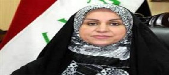 Majida Al-Tamimi: The share of the Kurdistan region in the budget is 12.67% ... and the previous rates will not return 893633-8ac17011-12cd-4095-a82c-d8301fbc0296