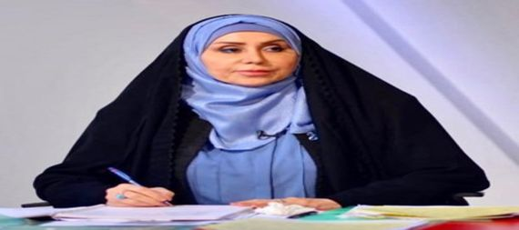 Magda Al-Tamimi confirms: Changing the exchange rate of the dollar is not within the authority of the Parliamentary Finance Committee ... and there are bankrupt parties trying in vain to mislead public opinion 893798-d5d9c5b0-ff05-42a7-b2ac-4054063024bc