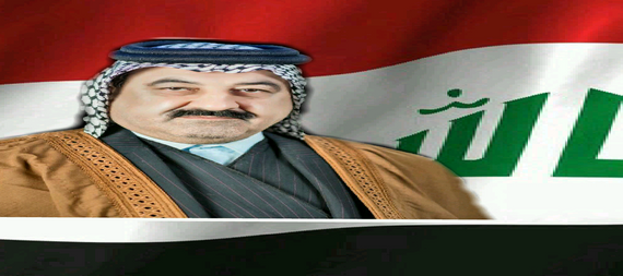 Al-Sihoud: The Iraqi people are waiting for the parliament to pass the budget, away from courtesies and party and party auctions and cheap political parties 895452-9b6ff0c6-c879-4676-9422-32315442e6fe