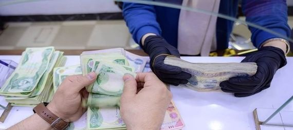 Central Bank official: There is no return to the previous dollar exchange rate 896213-27334971-5200-4115-9b48-f50e16b4f8a6