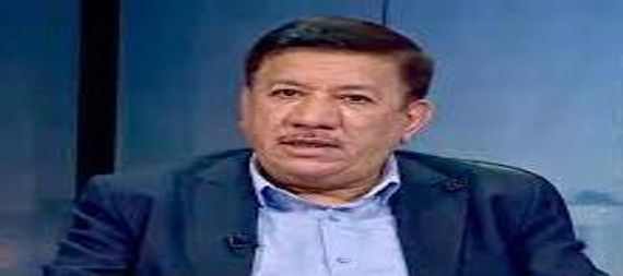 Badr Al-Ziyadi: The United States may stop the strategic dialogue until the security situation in Iraq stabilizes 899878-012b1c7e-e8ce-47f6-9172-fb7c8ff37166