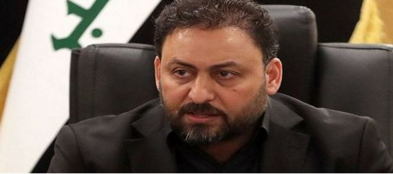 Al-Kaabi: Returning the budget to Parliament is subject to the Federal Court 900263-739945c0-1122-4949-a21e-d7ece874120a