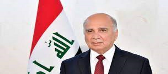 The Minister of Foreign Affairs, in a televised statement: Iraq emerged from the war with Iran and owes $ 130 billion 902031-91226ce0-bd35-41d5-8d00-c23248c722a5