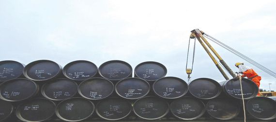 Iraq exported more than 4 million barrels of oil to America last April 903726-1b99d902-3895-4abb-9a17-08fbac962540