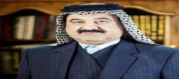 Al-Sihoud: Wrong policies, partisan and sectarian quotas have caused a catastrophic failure in the management of water resources in Iraq 904655-3219253a-8e5e-4b01-8862-e1682a9e9ae7