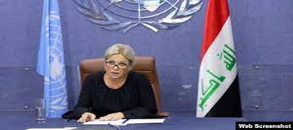 Plasschaert of the UN Security Council: The demonstrators have lost their patience and want immediate change and will continue to demonstrate and go out to the street / expanded 906692-77150d45-a78c-4fa0-bdf7-56554b4f3880