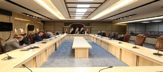 A hot parliamentary meeting with the Governor of the Central Bank on the repercussions of the dollar exchange rate 911478-4b32d691-8ea9-41d1-b31e-8765e73025af