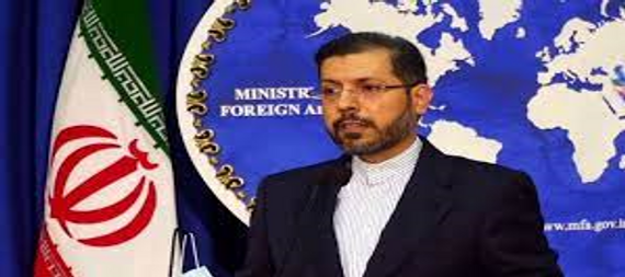 Tehran: We will follow up the issue of legal blocking of our media sites by the United States 911724-63bb3b57-90be-45a4-8699-9984fee5833c