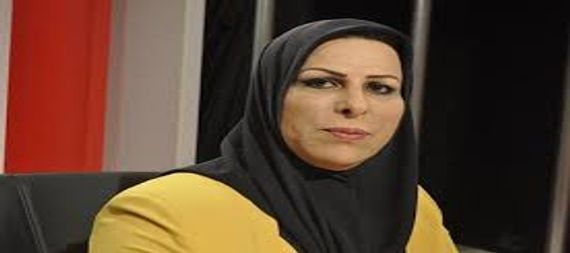 Alia Nassif to / Nina /: The American withdrawal can only be achieved by the unity of the national decision  916785-5342e44a-e732-4c4d-8bfa-3c7301648496
