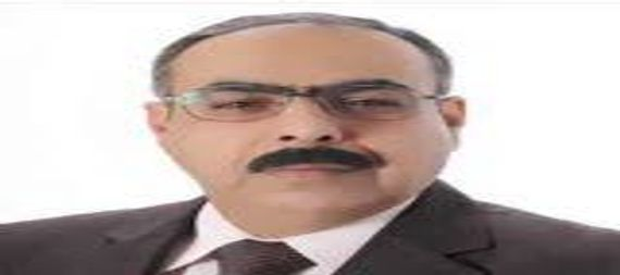Hani Ashour to / Nina /: Al-Kazemi will discuss in Washington the early elections before setting the date for the US withdrawal  917566-d08aa867-5baf-4020-8128-d8aa94b445c8